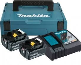 makita batterie 18V